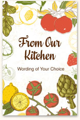 full color stock covers morris press cookbooks