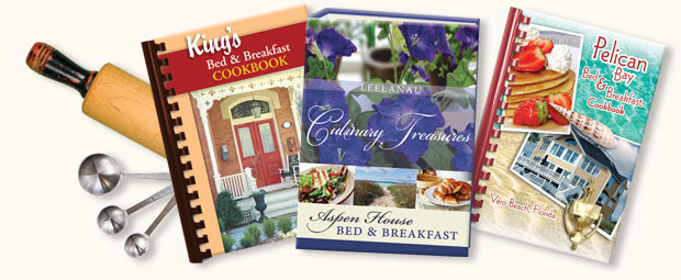 bed and breakfast covers