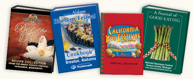 Food Festival Covers