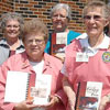 WNH Auxiliary Produces Cookbook