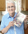 Family favorites dished out in Hagerstown woman's cookbook