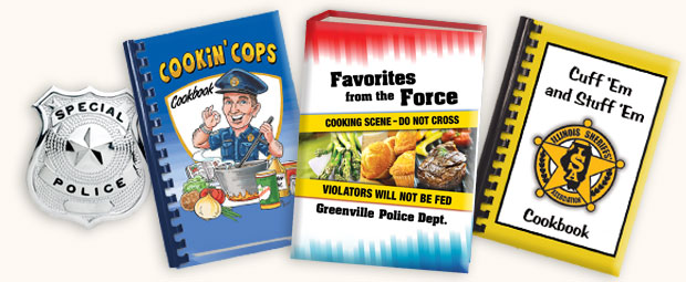 Law Enforcement Covers