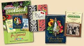 FREE Cookbook Kit