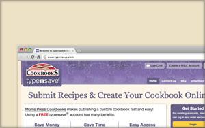 the nation s 1 cookbook publisher morris press cookbooks