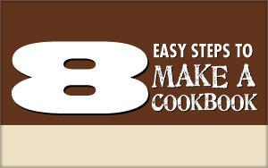 How to Make a Cookbook